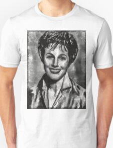 Julie Andrews Hollywood Actress Unisex T-Shirt