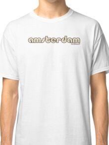Amsterdam Holland Classic T-Shirt