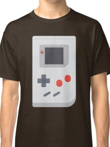 Retro Gameboy style graphic Classic T-Shirt