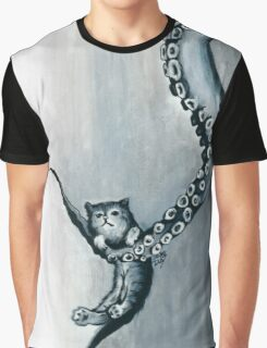 Hang On To Your Imagination Graphic T-Shirt