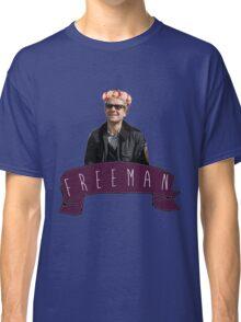 Martin Freeman is Fabulous Classic T-Shirt