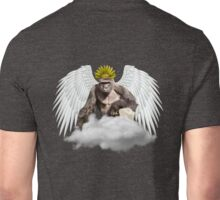The Sweet Prince Harambe Descends Unisex T-Shirt