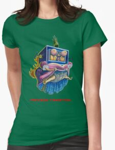 Princess Toadstool - Super Mario bros 2 Nintendo T-Shirt