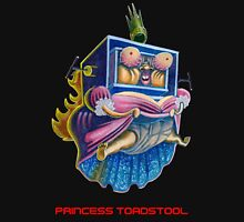 Princess Toadstool - Super Mario bros 2 Nintendo Unisex T-Shirt
