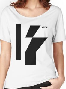YlliK - pure awesomeness since 2008 Women's Relaxed Fit T-Shirt