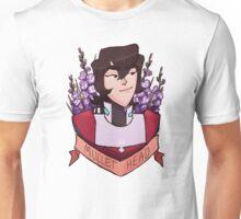 Mullet Head Unisex T-Shirt