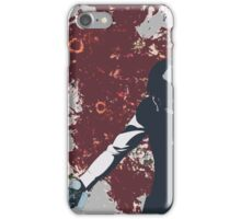 Would you like a Fiji water with that ken? iPhone Case/Skin