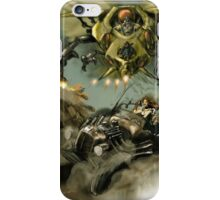 'Round the Mountain iPhone Case/Skin