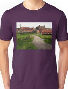 Wellow,  a Quiet Corner. Unisex T-Shirt