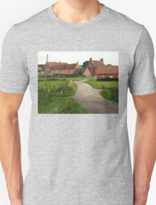 Wellow,  a Quiet Corner. Unisex T-Shirt