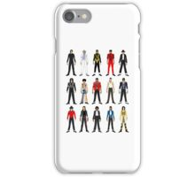 Outfits of King Jackson Pop Music Fashion iPhone Case/Skin