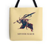The ABYSSWALKER Tote Bag