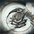 Dark Matter  by Kaitlin Beckett