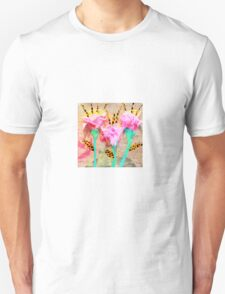 """TULIPS"" Unisex T-Shirt"