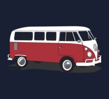 Kombi freedom Kids Clothes