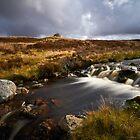 Highland Flow by Jeanie