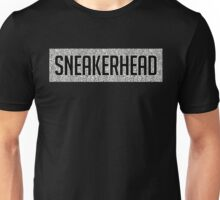 Sneakerhead Yeezy Boost 350 Pattern Unisex T-Shirt