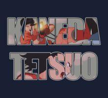 KENADA & TETSUO by Scott Higginbotham