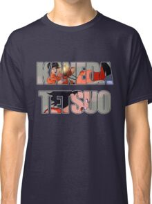 KENADA & TETSUO Classic T-Shirt