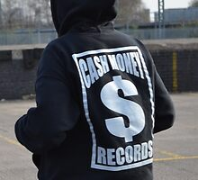 Cash Money Records by vinnypop76
