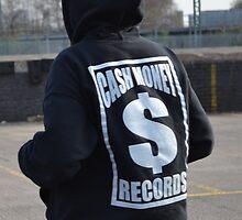 Cash Money Records by vinnypop76