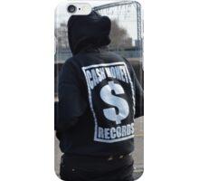 Cash Money Records iPhone Case/Skin