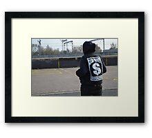 Cash Money Records Framed Print
