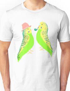 Feather Friends  T-Shirt