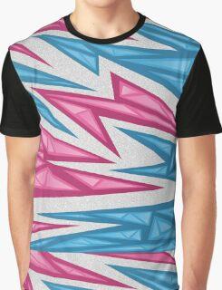 Voxel Triangles - CS:GO Skin Original Graphic T-Shirt