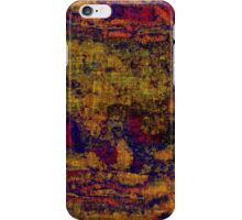 1443 Abstract Thought iPhone Case/Skin