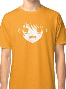 Haruhi Suzumiya - The Melancholy of Haruhi Suzumiya Classic T-Shirt