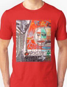 create yourself Unisex T-Shirt