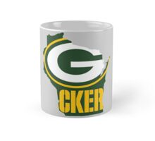 Green Bay Packers Mug