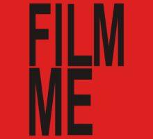 Film Me - I'm Famous T-Shirt Kids Clothes