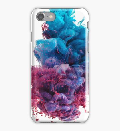 Dirty Sprite 2 - DS2 on white background iPhone Case/Skin