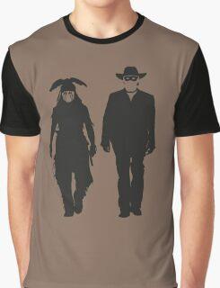 Lone Ranger Graphic T-Shirt