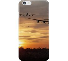 In To The Sun iPhone Case/Skin