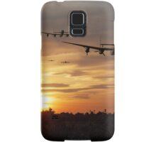 In To The Sun Samsung Galaxy Case/Skin