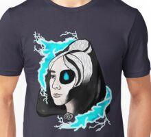 Susan Sto Helit Portrait Unisex T-Shirt