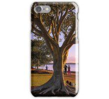 Wellington Point Reserve - Queensland Australia iPhone Case/Skin