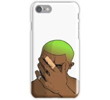Boys Dont Cry iPhone Case/Skin