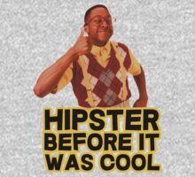 Steve Urkel - Hipster before it was cool by datthomas