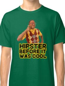 Steve Urkel - Hipster before it was cool Classic T-Shirt