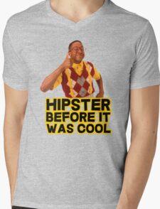 Steve Urkel - Hipster before it was cool Mens V-Neck T-Shirt