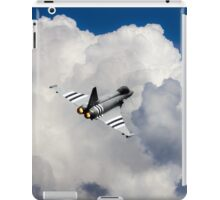 Typhoon Fighter  iPad Case/Skin