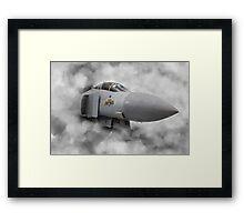 Phantom FGR-2 Framed Print