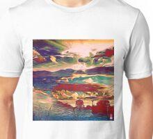 Land of dreams 003 Unisex T-Shirt