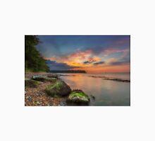 Fishbourne Beach Sunset Unisex T-Shirt