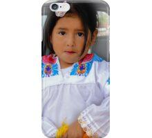 Cuenca Kids 487 iPhone Case/Skin