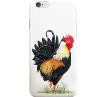 """""""PLENTY TO CROW ABOUT"""" iPhone Case/Skin"""
